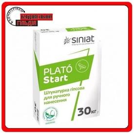 Стартовая штукатурка PLATÓ Start 30кг
