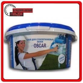 Oscar GOs10 10кг Клей для стеклотканевых обоев готовый к применению