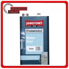 Водоотталкивающее средство для пористых фасадов Stormshield Water Seal 5л