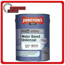 Грунтовка для древесины и металла Water-Based Undercoat 5л