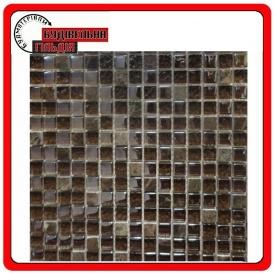 Плитка Мозаика DAF12 1уп /11шт /1,023m2
