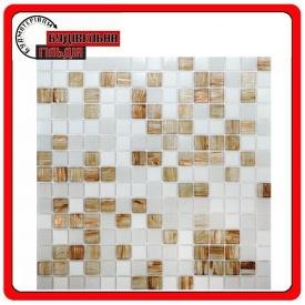 Плитка Мозаика GLmix43 1уп /20шт /2,14m2