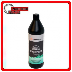 Гипохлоритный желеобразный раствор для снятия плесени Homeenpoisto 1 л