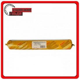 Sikaflex-Construction эластичный герметик для вертикальных швов бетонно-серый 600 мл