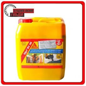 Sika BV 3M пластифікатор для теплих підлог 1 кг