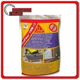 SikaFiber PPM-12 Полипропиленовая фибра для строительных растворов и бетонов 150 гр