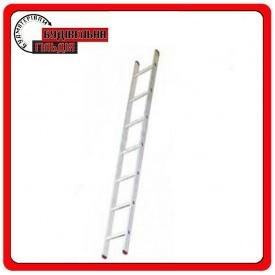 Односекционная лестница Krause Corda 10 ступеней