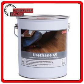 Synteko Urethane 45 полиуретаново-алкидный лак полуглянцевый 10 л