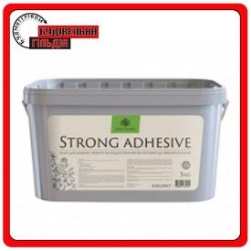 Клей для стеклохолста и стеклообоев Strong Adhesive 10 л