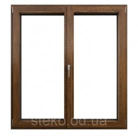 Пластиковое окно Steko R500