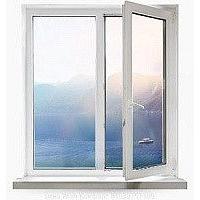 Металлопластиковое окно Steko S-400