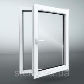Вікно Steko поворотно-відкидне