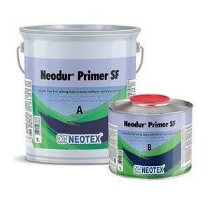 Швидковисихаюча гібридна ґрунтовка поліуретан-полімочевина Neodur Primer SF