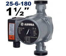 Циркуляционный насос ARUNA25-6-180