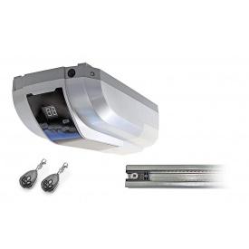 Электропривод AN-MOTORS для гаражных секционных ворот ASG1000/4KIT