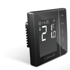 VS35B EXPERT NSB Цифровой комнатный термостат для скрытой проводки