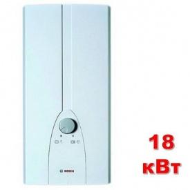 Проточный водонагреватель Bosch Tronic TR1100 18 B