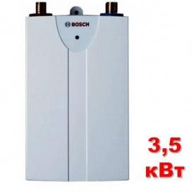 Проточный водонагреватель Bosch Tronic TR1000 4 T
