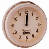 Годинник SAWO 531 настінні для кімнати відпочинку (21085)