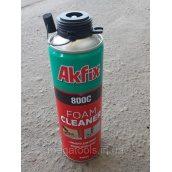 Змивка для монтажної піни Akfix 800C