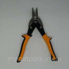 Ножницы PROFI по металлу 250 мм прямой рез Ultra