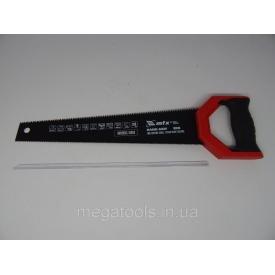 Ножовка по дереву МТХ universal 3-D зуб