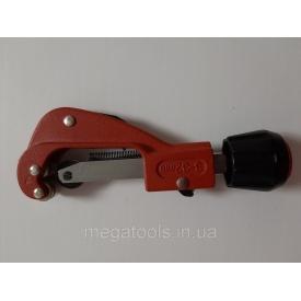 Труборіз Yato для різання мідних, алюмінієвих і металевих труб 3-32 мм