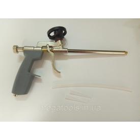 Пістолет для монтажної піни 290 мм Mastertool