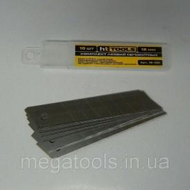 Комплект лезвий сегментных 18 мм Ht tools