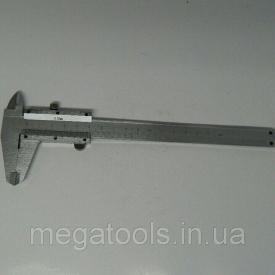 Штангенциркуль 150 мм с глубиномером MTX