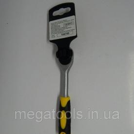 Трещетка 72 зуба 1/4 150 мм Sigma