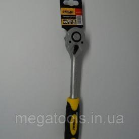 Ключ-трещетка 72 зуба 1/2 Sigma