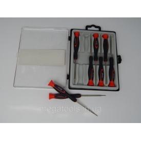 Набор отверток для точных работ 8 шт MTX
