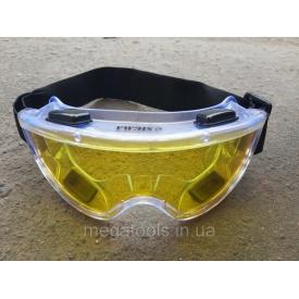 Очки защитные строительные Sigma