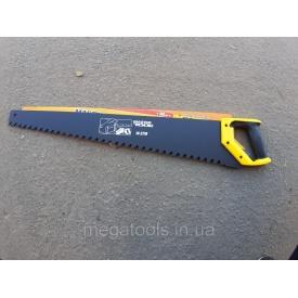 Ножівка по піноблоку 700 мм Mastertool