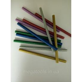 Стержни клеевые цветные 11.2 мм Sigma 12 шт