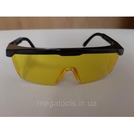 Защитные очки Yato
