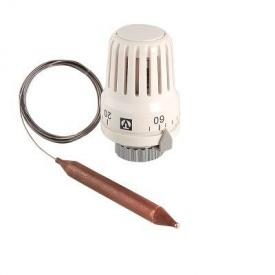 Термостатическая головка с выносным погружным датчиком vt3011