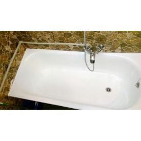 Реставрація ванн рідким акрилом