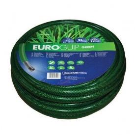 Шланг садовый Tecnotubi Euro Guip Green для полива 3/4 дюйма 20 м (EGG 3/4 20)