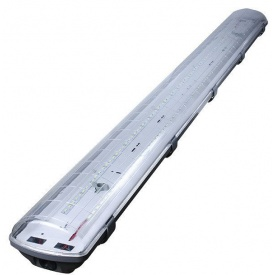 Промышленный светодиодный светильник Пассаж-М 40W IP65 прозрачный