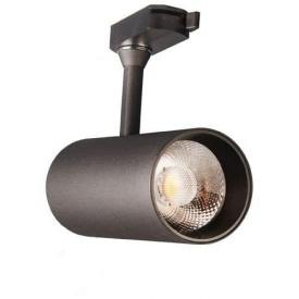 Світильник трековий VL-SD-5120 30W LED чорний