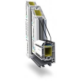 Дверная профильная система Viknaland 70 70 мм 120х230 см