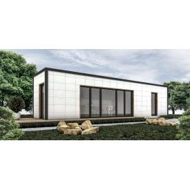 Изготовление жилого дома 30м2