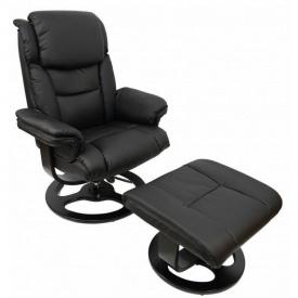 Крісло Bonro 5099 Black