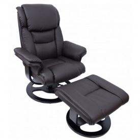 Крісло Bonro 5099 Brown
