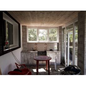 Капитальный ремонт частного дома в г. Сумы