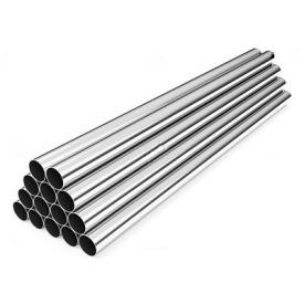 Труба алюминиевая круглая АД31 15х2,0 мм AS