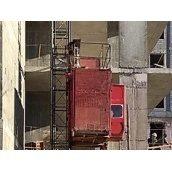 Оренда щоглового підйомника SC-200 2 т 90 м, 1,2х3 м