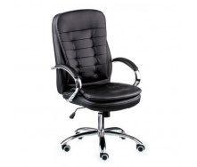Комп`ютерне крісло Special4You Мурано 1180-1280х530х500 мм CH MB чорне
